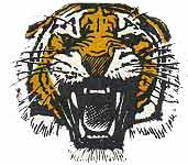 """The Tigers""  37th,  67th, 37th North Hampshire Regiment, 67th South hampshire Regiment, Hampshire Regiment, The Royal Hampshire Regiment ""The Tigers"""